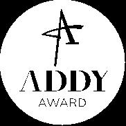Addy Badge
