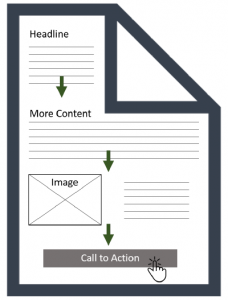 Sample Page Layout