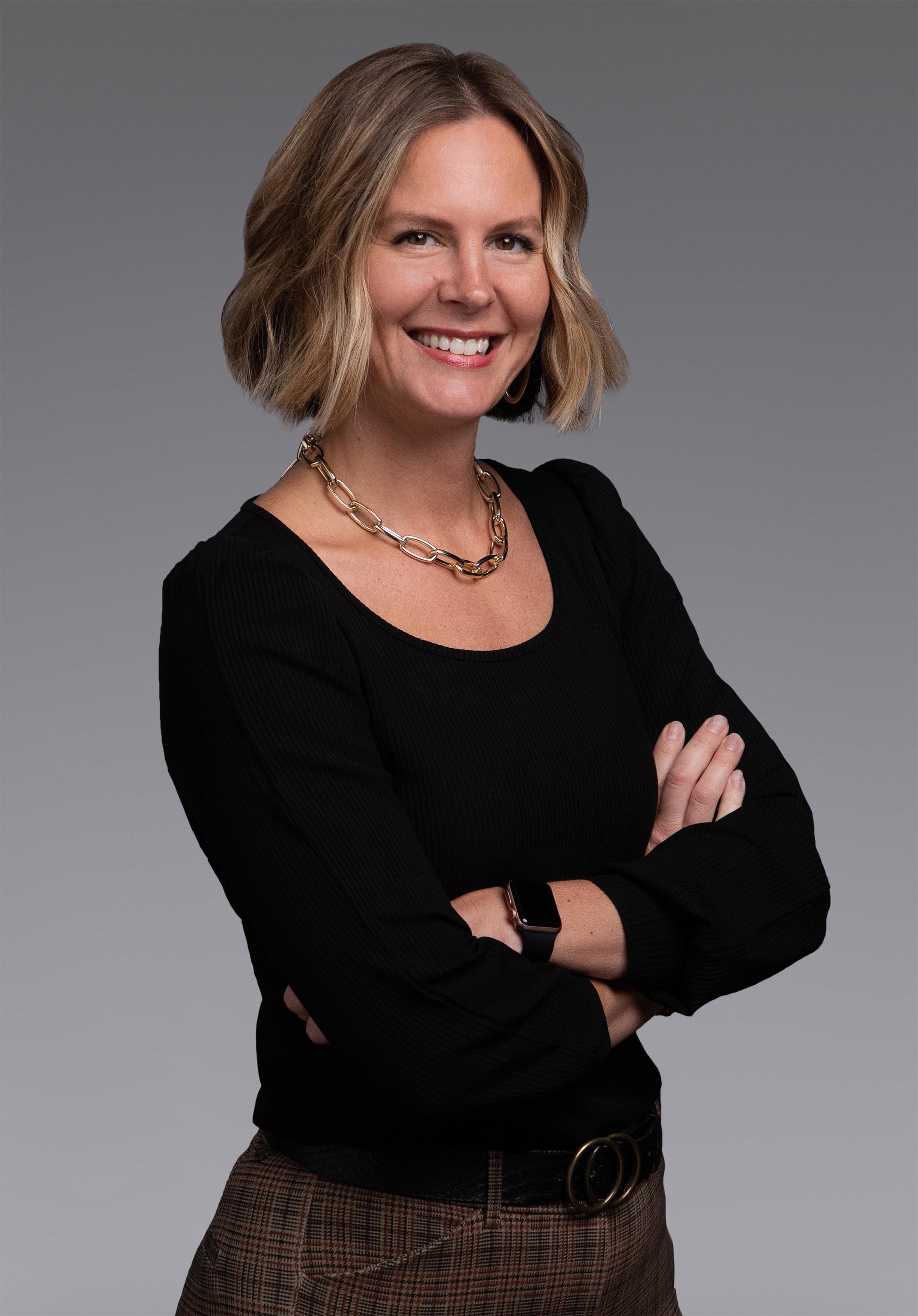 Leslie Hennessy