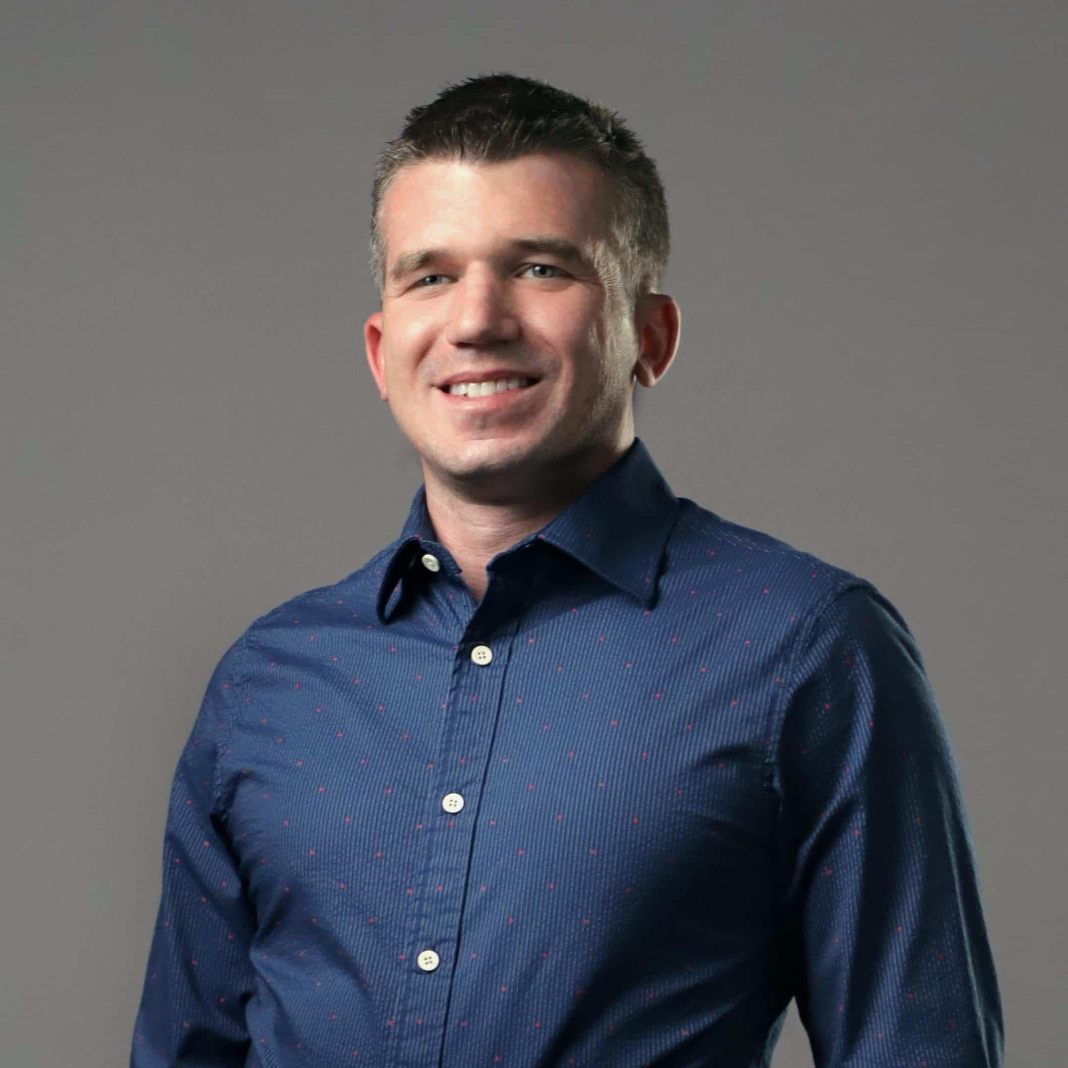 Brett Topovski