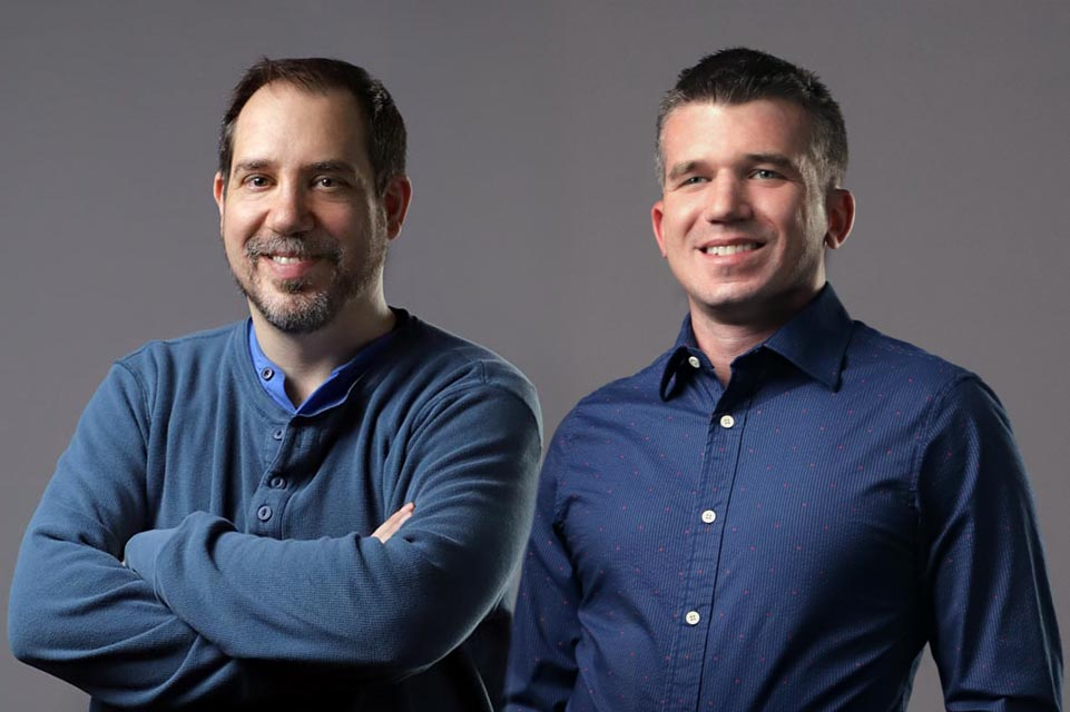 New Employees Join Growing Search and Advertising Team