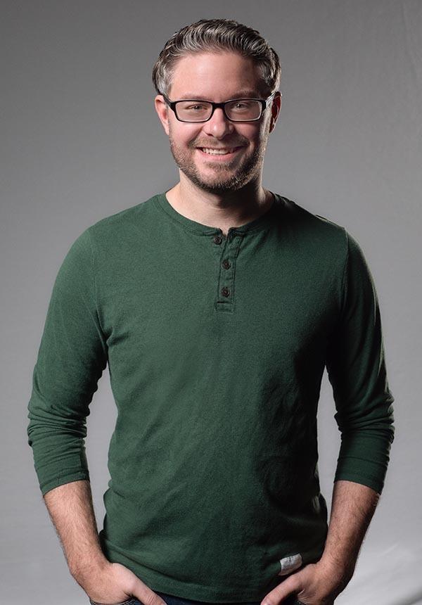 Matt McComb