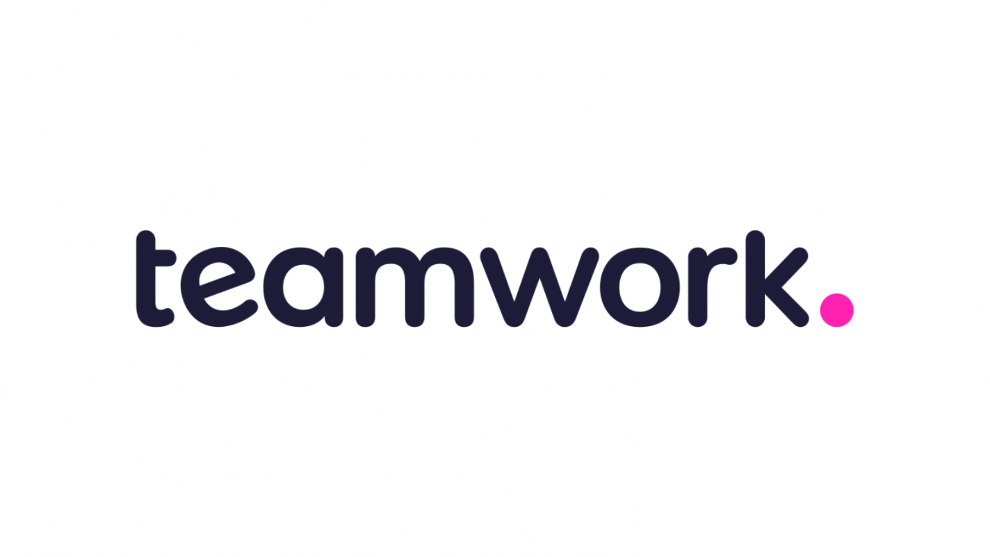 Teamwork's New Brand: The highlights and the bloopers