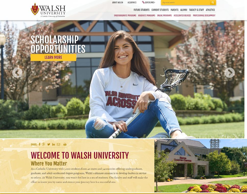 walsh-homepage